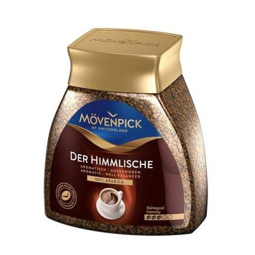 Movenpick Der Himmlische 100g kawa rozpuszczalna