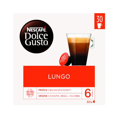 Nescafe Dolce Gusto Lungo XXL 30 kapsułek