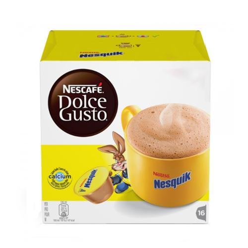 Nescafe Dolce Gusto Nesquik - 16 kapsułek