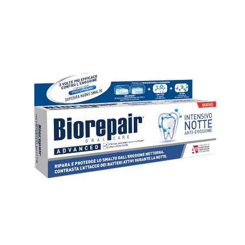 Pasta Blanx Biorepair Noc 75 ml