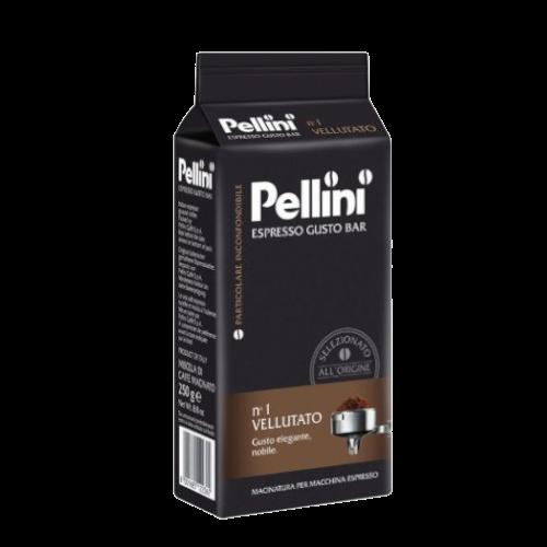 Pellini Espresso n'1 Vellutato 250g kawa mielona