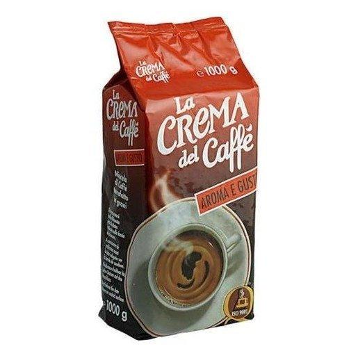 Pellini La Crema del Caffe 1 kawa ziarnista x 6