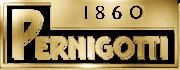Pernigotti Crema Gianduia Nero - włoski krem 700g
