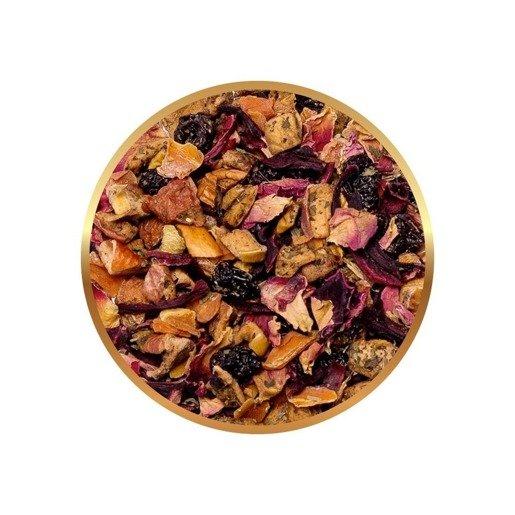 Richmont Melon Mint - 1 saszetka z herbatą