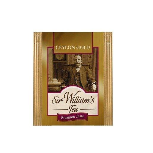 Sir William's Tea Ceylon Gold 50x2g