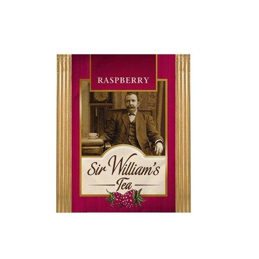Sir William's Tea Raspberry 50x2,4g