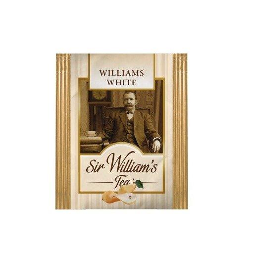 Sir William's Tea Williams White 50x1,8g