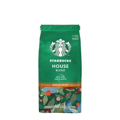 Starbucks House Blend 200g kawa mielona