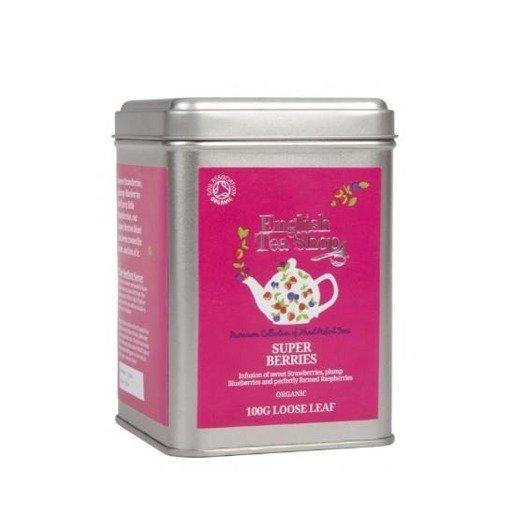 Super Berries - herbata sypana 100g