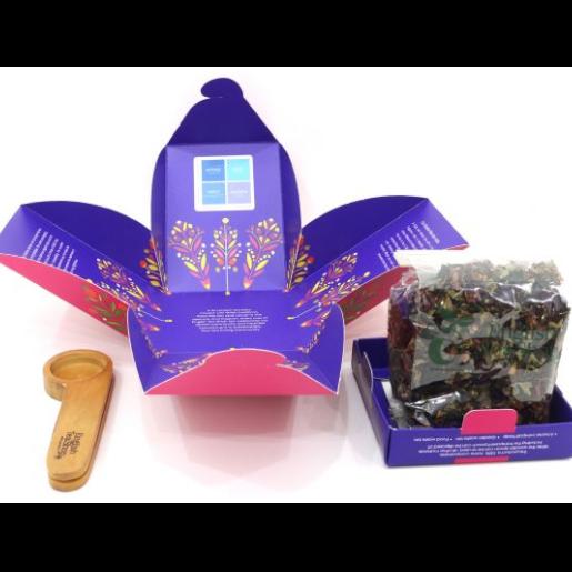 Super Berries herbata sypana 80g