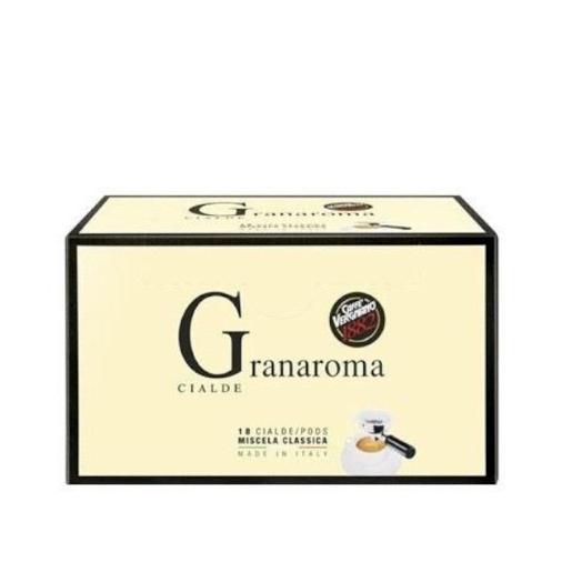 Vergnano Gran Aroma - saszetki ESE 18 szt.