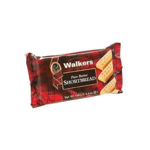 Walkers Shortbread Fingers kruche ciasteczka 160 g