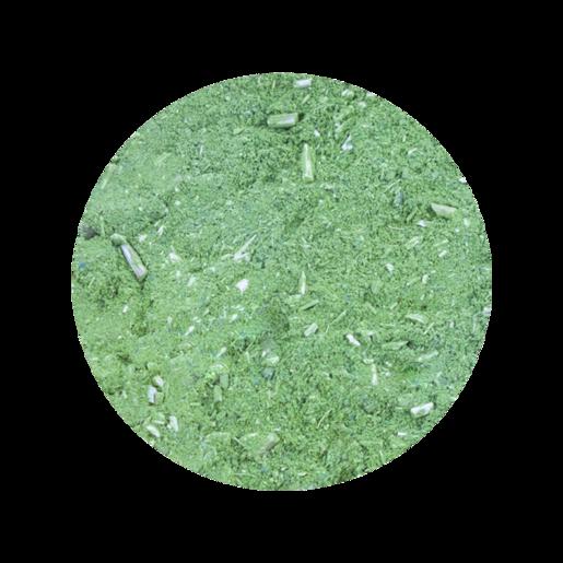 Yerba Mate Green Verde Mate Chimarrao 500g