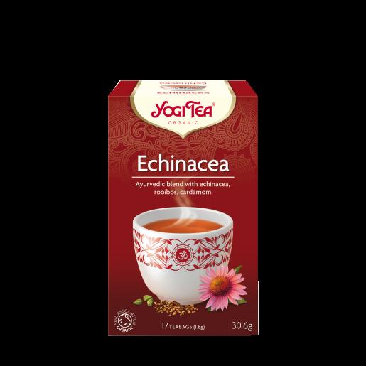 Yogi Tea Echinacea 17 saszetek