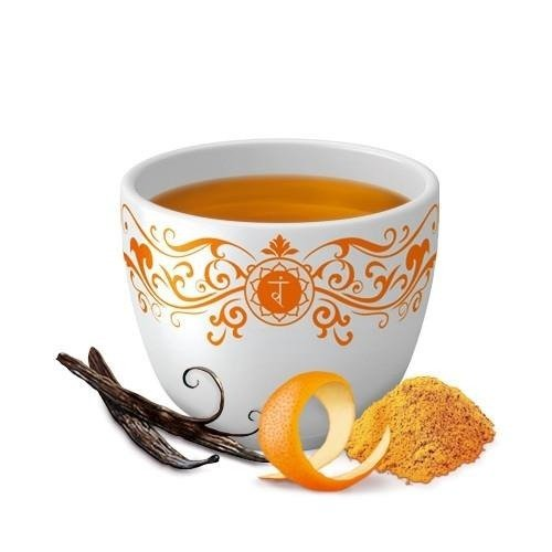 Yogi Tea Turmeric Orange 17 saszetek