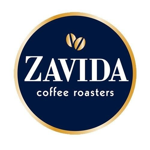 Zavida French Vanilla 340g - kawa ziarnista