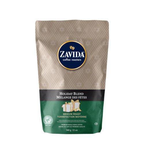 Zavida Holiday Blend 340 g kawa ziarnista