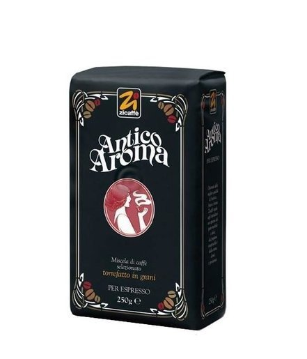 Zicaffe Antico Aroma 250g kawa ziarnista
