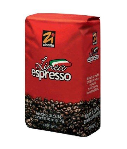 Zicaffe Linea Espresso 1kg kawa ziarnista