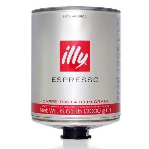 illy Espresso 3kg kawa ziarnista